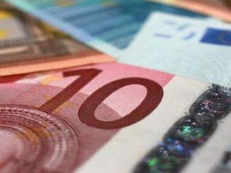 Bankkredit Zinsen und Laufzeit für 10.000 Euro