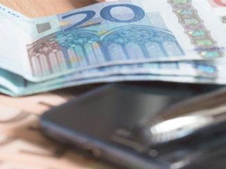 Kleinkredit - Minikredit - Kleine Darlehen
