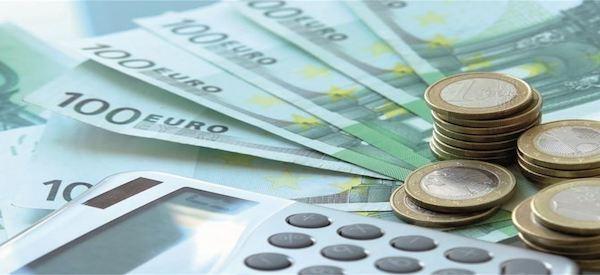 10000 Euro Kredit im Kreditvergleich
